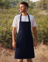 Cotton Barbecue Apron